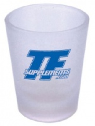 TFSupplements TFSupplements 1oz Glass