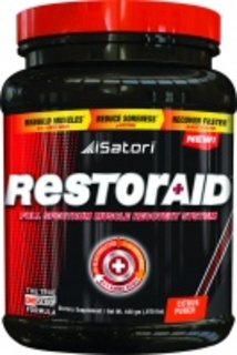 iSatori Restoraid, 30 Servings