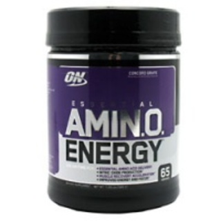 Optimum Nutrition AMINO ENERGY, 65 Servings