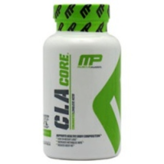 MusclePharm CLA Softgels, 90 Softgels