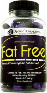Applied Nutriceuticals Fat Free, 90 Capsules
