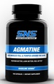 SNS Agmatine by SNS, 180 Capsules