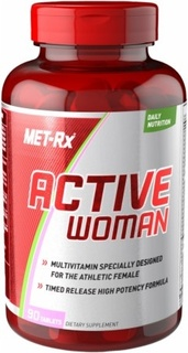 Active Woman, 90 Tablets