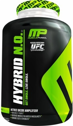 MusclePharm HYBRID N.O
