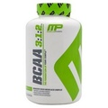 MusclePharm BCAA 3:1:2, 240 Capsules