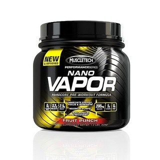 Muscletech Performance Series Nano Vapor, 40 Servings