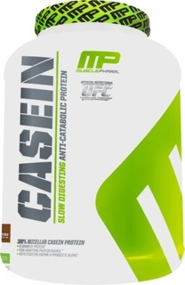 MusclePharm Casein, 3 Pounds
