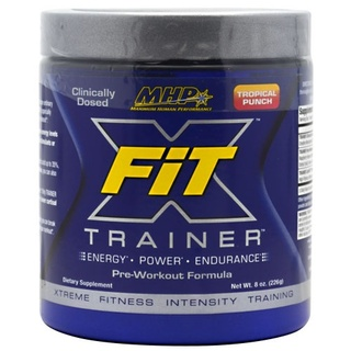 MHP X-FIT TRAINER, 40 Servings