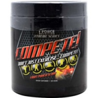 I Force Compete, 50 Servings