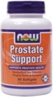 NOW Foods Prostate Support, 90 Softgels