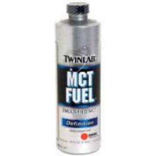 Twinlab MCT FUEL LIQUID, 16 Fluid Ounces