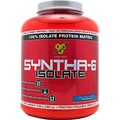 BSN Isolate Syntha-6, 4.01 Pounds