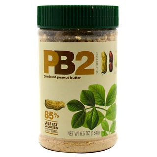 Bell Plantation PB2 Powder, 184 Grams