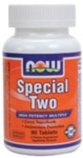 NOW Foods Special Two, 90 Tablets