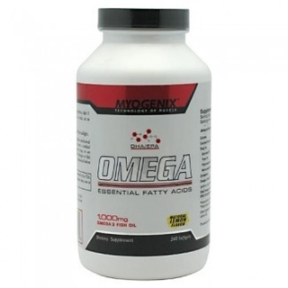 Myogenix Omega, 240 Softgels