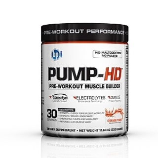BPI Sports PUMP-HD, 30 Servings