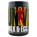 Universal Nutrition MILK & EGG Protein, 1.5 Pounds