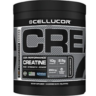 Cellucor COR-Performance Series Creatine, 50 Servings