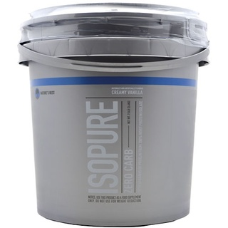 Nature's Best - ISOPURE ISOPURE (Zero Carb), 7.5 Pounds