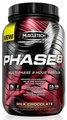 Muscletech PHASE-8 MULTI-PHASE, 22 Servings