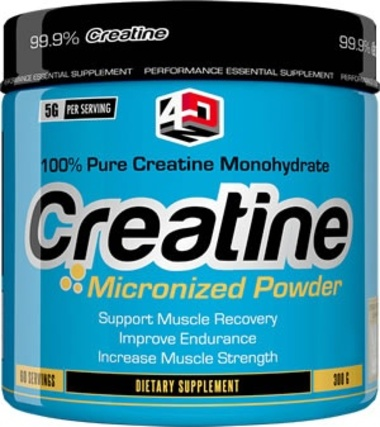 4 Dimension Nutrition Creatine by 4 Dimension Nutrition