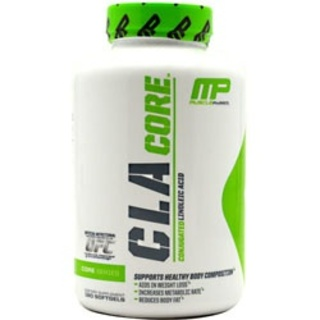 MusclePharm CLA Softgels, 180 Softgels