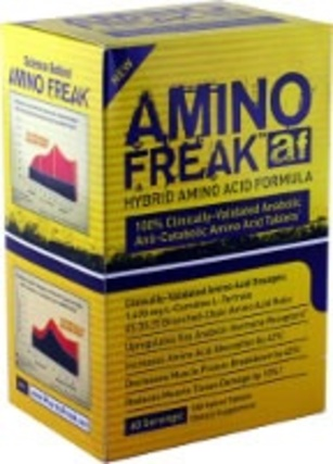Pharma Freak AMINO FREAK