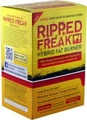 Pharma Freak RIPPED FREAK, 60 Capsules