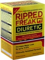 Pharma Freak RIPPED FREAK DIURETIC, 48 Capsules