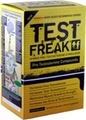 Pharma Freak TEST FREAK, 120 Capsules
