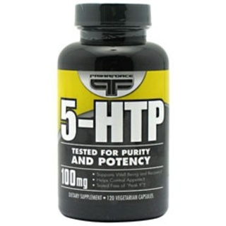 primaFORCE 5-HTP by primaFORCE, 120 Vegi Capsules