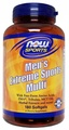 NOW Foods Men's Extreme Sports Multi, 180 Softgels