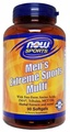 NOW Foods Men's Extreme Sports Multi, 90 Softgels