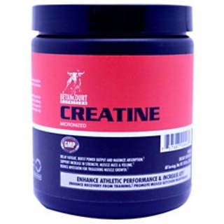 Betancourt Nutrition Creatine Micronized, 300 Grams