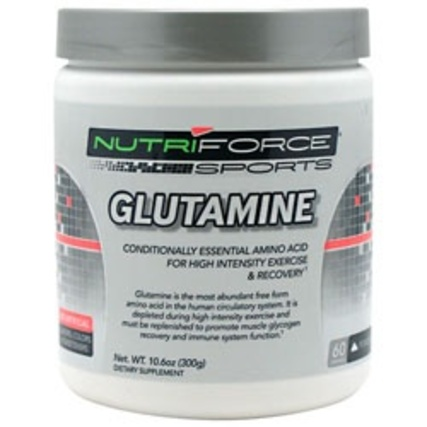 Nutriforce Sports Glutamine by Nutriforce Sports