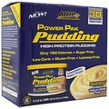 MHP Power Pak Pudding, 6 Cans