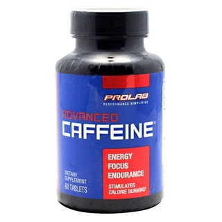 Prolab Advanced Caffeine, 60 Tablets