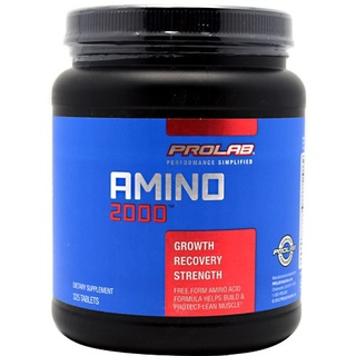 Prolab Amino 2000, 325 Tablets