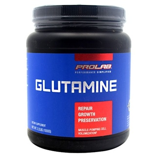 Prolab Glutamine Powder, 1000 Grams