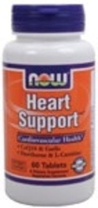 NOW Foods Heart Support by NOW Foods