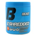 Beast Sports 2 Shredded by Beast Sports Nutrition, 45 Servings