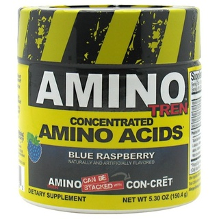 ProMera Sports (Con-Cret) Amino Tren, 32 Servings