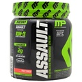 MusclePharm Hybrid Series Assault, 30 Servings