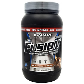 Dymatize Elite Fusion 7, 2 Pounds