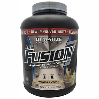 Dymatize Elite Fusion 7, 4 Pounds