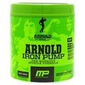 Arnold by Musclepharm Iron Pump, 30 Servings
