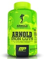 Arnold by Musclepharm Iron Cuts, 90 Capsules