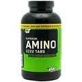 Optimum Nutrition Superior Amino 2222 by Optimum Nutrition, 160 Tablets