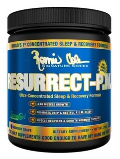 Ronnie Coleman Series Resurrect-P.M., 25 Servings