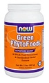 NOW Foods Green PhytoFoods, 2 Pounds